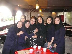 a wonderful trip to Iran