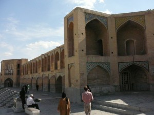 Isfahan City of Bridges