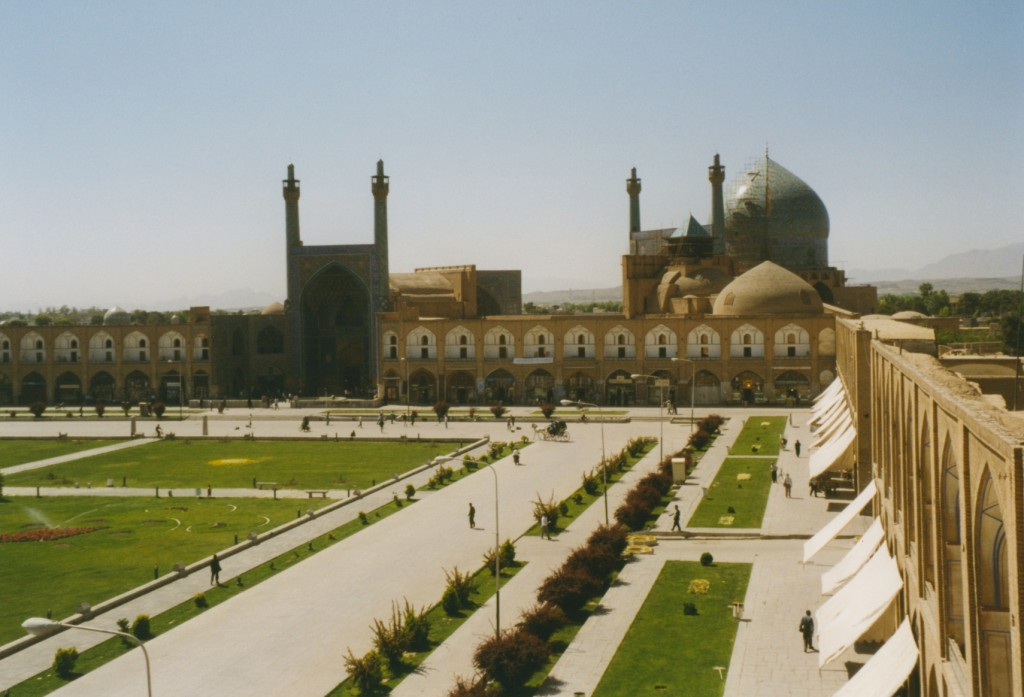 Private Iran tour of Isfahan (Esfahan)