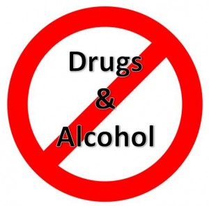 No_Drug_Alcohol