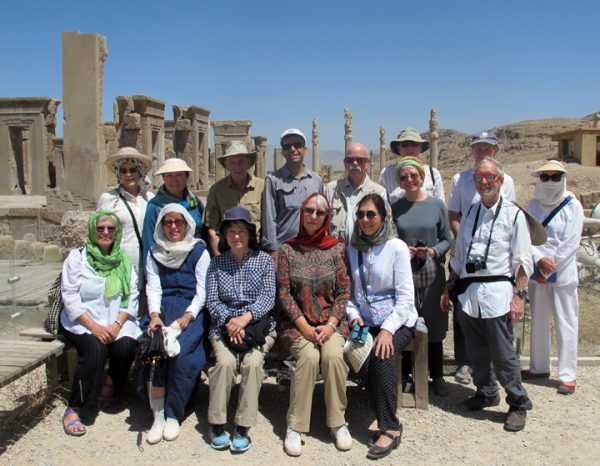 Iran Luxury Travel - Custom Private Tours to Iran - Small Group Tours