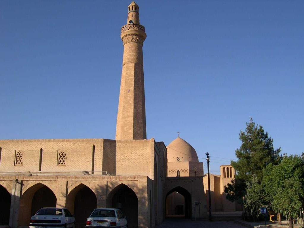 Na'in_Masjid_Jame'