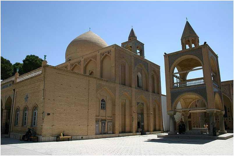 iranluxurytravel.com Vank_Cathedral