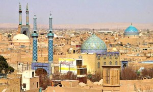 Custom Iran Tours to Yazd