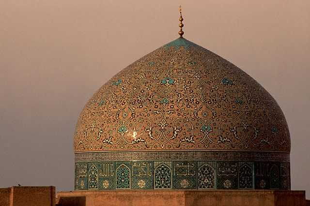Iran Luxury Travel - Custom Private Tours to Iran