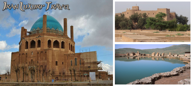 """Explore the History of Iran"""