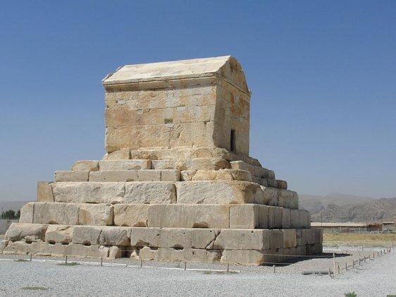 tomb-of-cyrus-the-great-pasargadae-iran