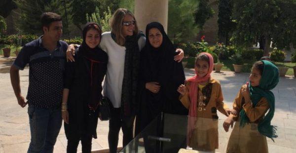travel to iran - Iran luxury travel tours