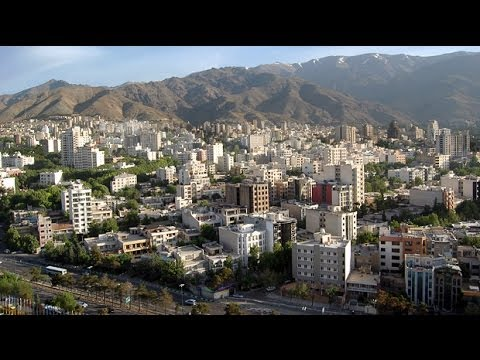 Iran: Tehran and Side-Trips Video