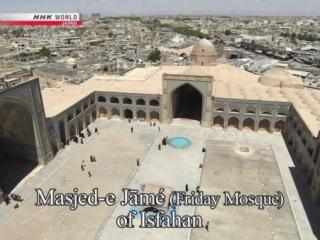 Masjed-e Jamé - 'Friday mosque' Isfahan