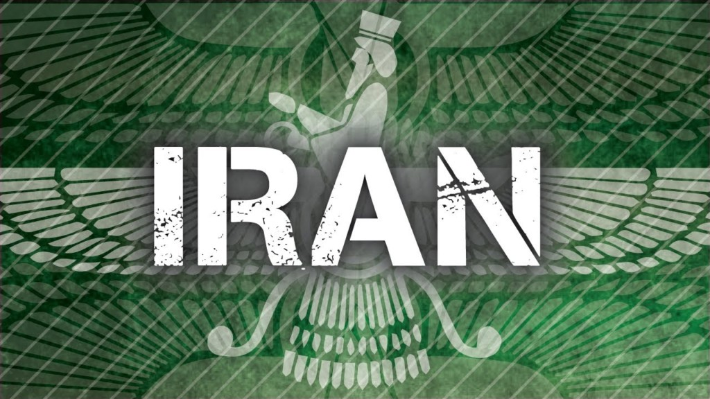 Video of History of Iran in 5 minutes