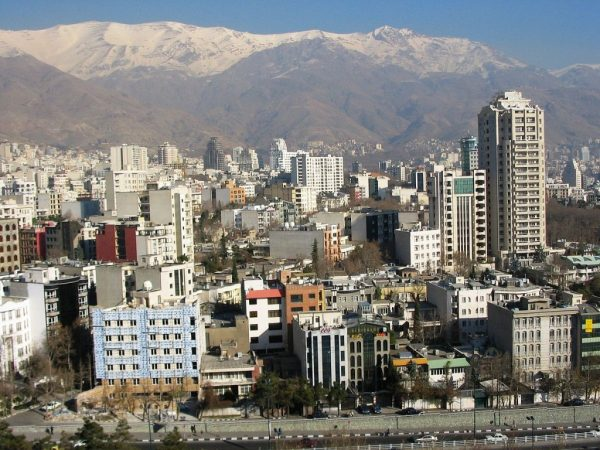 15 Day Iran Rail Tours - Iran Rail & Train Tours - Travel Iran by Rail